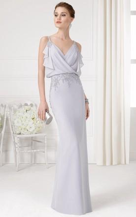 Long Formal Dresses | Maxi Prom Gowns - June Bridals