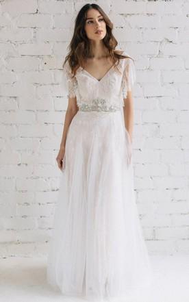 Wedding Dresses 2018, Affordable Latest Bridal Gowns - June Bridals