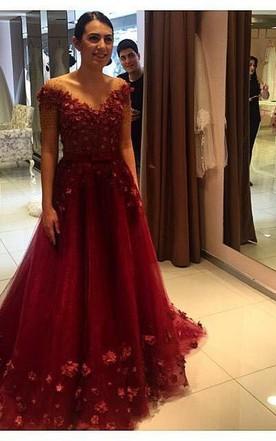 Classy 2018 Prom Dresses