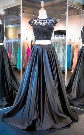Fabuluxe Style Couture formal Dress, Prom Dresses by Fabuluxe - June ...