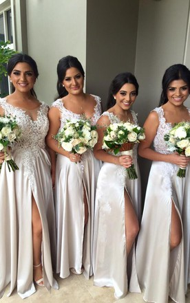 Bridesmaid Dresses On Sale