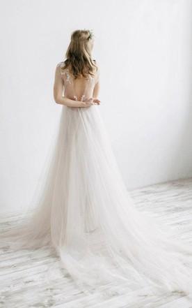 Wedding Luis Sexy Dress