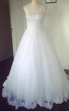 Wedding Dresses Online China | High Quality Low Price - June Bridals