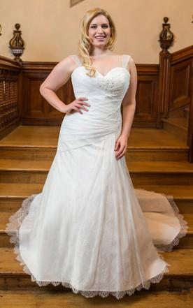 Fearne Cotton Wedding Dress Copy | June Bridals