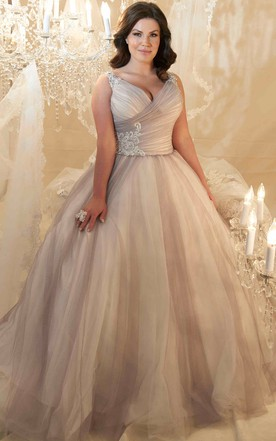 Plus Size Wedding Dresses Chicago
