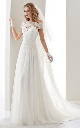 Vintage Inspire Bridal Dresses, Retro/Classic Gowns for Wedding ...