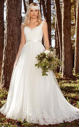 Christian Bridals Dress, Christian Ball Gown for Wedding - June Bridals