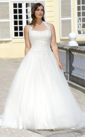 Best Wedding Dress Style For Plus Size - June Bridals