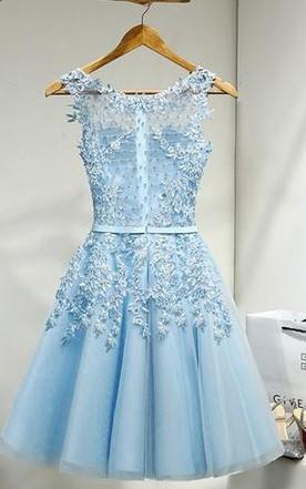 Semi Formal Dresses for Tweens