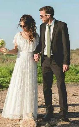 Western & Cowgirl Wedding Dress | Rustic Bridal Gowns - June Bridals
