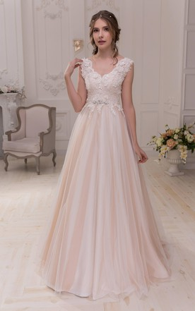 7687da335e Chadwicks Of Boston Wedding Dresses