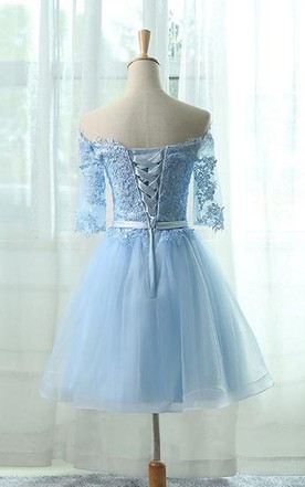 Middle Schools Evening Dresses, Teenage Prom Gowns - June Bridals