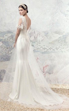 Cheap Boho Bridals Dresses Affordable Bohemian Gowns For Wedding
