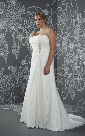 Discount Plus Size Wedding Dresses Cheap Plus Size Wedding Dresses