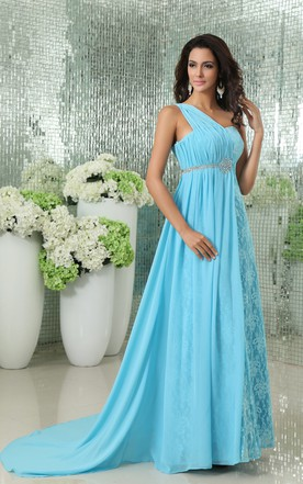 Blue Prom Dresses 2018 | Royal Prom Dresses - June Bridals