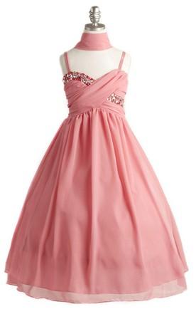 Prom Dress For Kids   Children Formal Dresses - June Bridals