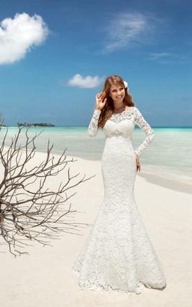 Donn T Wedding Dress | June Bridals