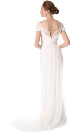 Empire Style Wedding Dresses, Empire Waist Bridal Gowns - June Bridals