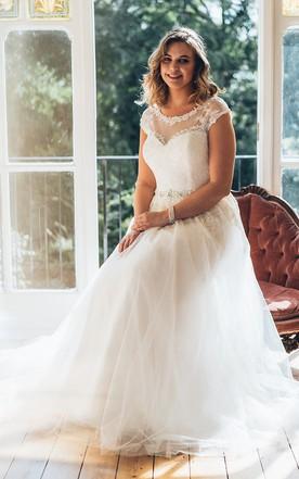 Best Plus Size Wedding Dresses | Best Full Figured Bridal Gowns ...