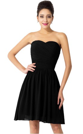 2c141f157d08 Black Cocktail Dresses Under 50 | Cheap Black Party Dresses - June ...