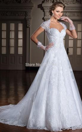 Mature & Older Ladies Bridal Dresses, Wedding Gowns for Brides ...