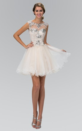 Eighth Grade Formal Dresses | Prom Dress For 8Th Grade - June Bridals