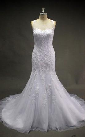 Cheap Sequin Wedding Dress, Glitter Wedding Dresses - June Bridals