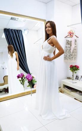 Cheap Large Size Bridal Dresses $100, Plus Figure Wedding Dress ...
