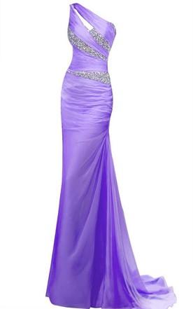 3336ffc1f4cb8 Cheap Purple & Lavender Bridesmaid Dress - June Bridals