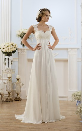 Petite Girl Wedding Dresses, Bridals Dress for Short Girls - June ...