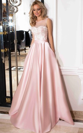 Corset Prom Dresses under 100 Dollars - June Bridals