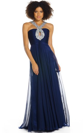 563f69f7db Chiffon Formal Dresses, Chiffon Style Party & Evening Dress - June ...