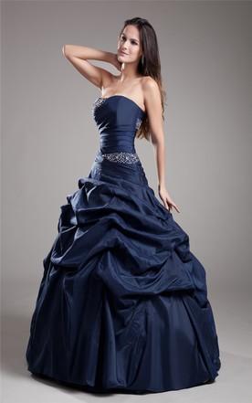 Masquerade Dresses   Ball Gowns - June Bridals