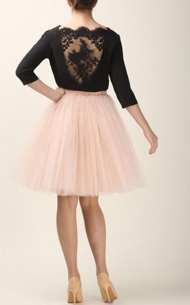 Plus Size Modest Bridesmaid Dresses On Sale June Bridals
