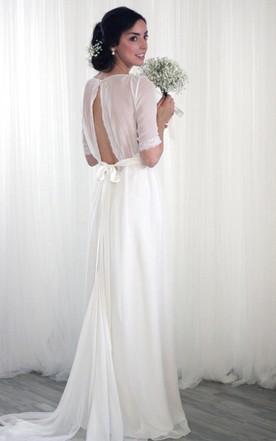Cheap 1920s Vintage Wedding Dresses, Roaring Twenties Fashion - June ...