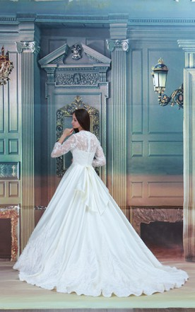 Princess & Cinderella Bridal Dresses | Sweety Ball Gowns - June Bridals