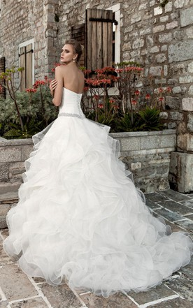 d638f5c549656 Ball Gowns Wedding Gowns | Corset Princess Bridal Dresses - June Bridals
