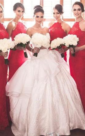 Prom Dress Rental Richmond Va | June Bridals