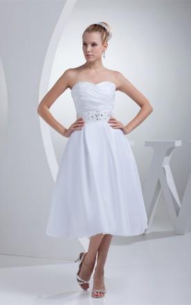 Reception Dresses for Bride | Bride Reception Dresses - June Bridals