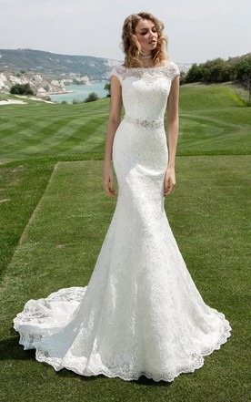 Cute Style Wedding Gowns, Bridal Dresses Cute - June Bridals