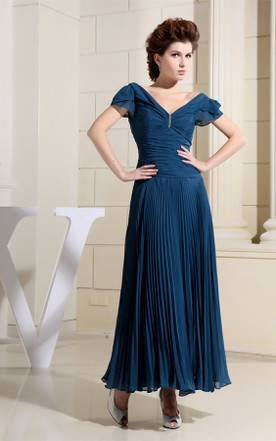 Vintage Style Mother of the Groom Dresses