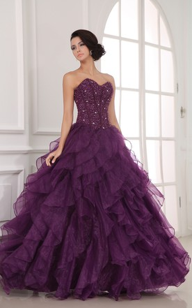 Ball Gowns for Sale | Cheap Ball Gowns - June Bridals