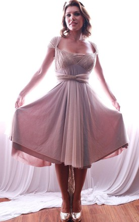 60a2d1617d72 Mother Of The Gloom/Bride Dress Plus Size - June Bridals