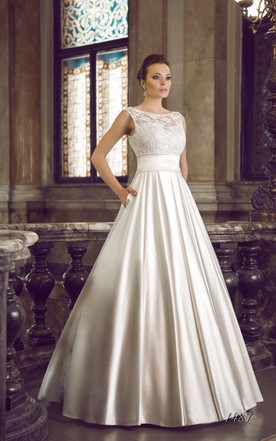 Modern Vintage Wedding Dresses - June Bridals