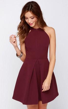 108e20eba2e Cheap Purple   Lavender Bridesmaid Dress - June Bridals