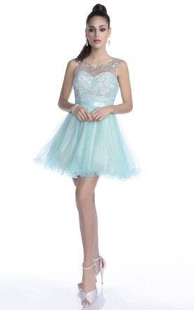 Quality Short Junior Prom Dresses on Sale - June Bridals
