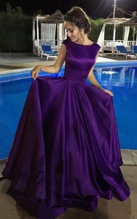 Purple Lavender Prom Dresses Cheap Evening Dresses June Bridals