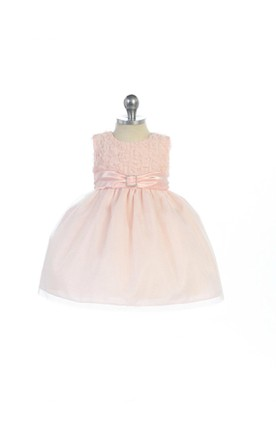 Children Prom Dress, Toddler formal Dresses - June Bridals