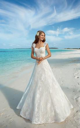 Wholesale Bridal Dresses, Wedding Wholesale Gowns - June Bridals