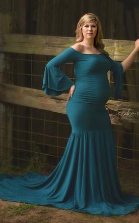 Sexy Maternity Dress for Party